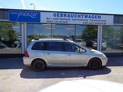gebraucht Peugeot 307 Break XS HDI 110 (FAP) Kombi / Family Van