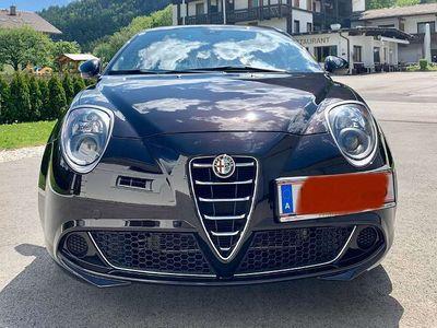 gebraucht Alfa Romeo MiTo 1,4 Progression Klein-/ Kompaktwagen