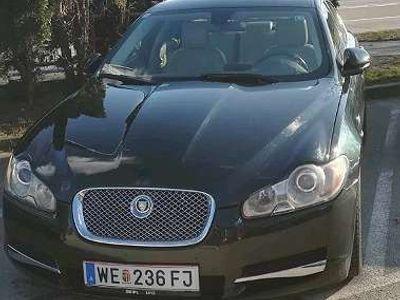 gebraucht Jaguar XF 3.0 diesel Limousine