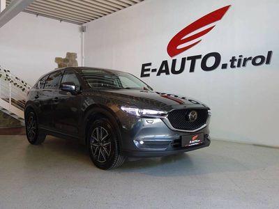 gebraucht Mazda CX-5 G194 AWD Aut. *REVO.TOP *HEAD UP *ASSISTEN... SUV / Geländewagen