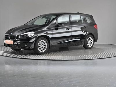 gebraucht BMW 218 Gran Tourer 218 d Advantage (899232)