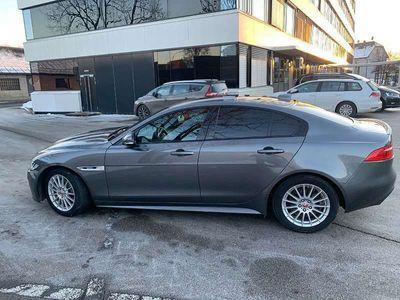 gebraucht Jaguar XE R-Sport Limousine