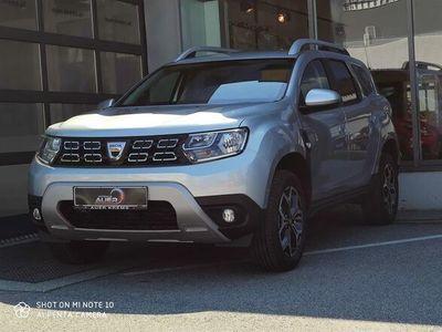 gebraucht Dacia Duster TCe 130 PF Prestige 18.490-