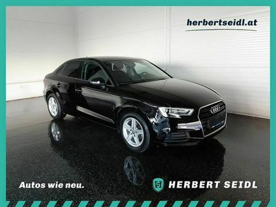 gebraucht Audi A3 Sportback A3 1,6 TDI *NAVI / XENON / PARKASSISTENT*, 116 PS, 4 Türen, Schaltgetriebe