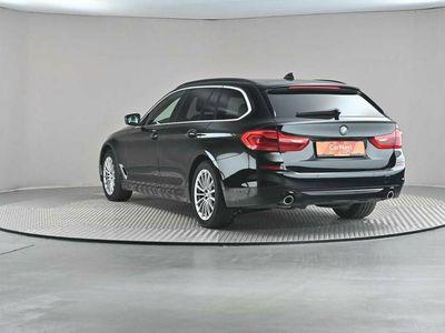 gebraucht BMW 520 5 Serie d Touring Aut. (899412)