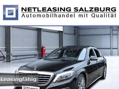 gebraucht Mercedes S500 AMG Line 4Matic lang Pano.-Dach/Distronic Klima