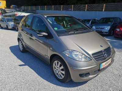gebraucht Mercedes A160 A-KlasseElegance CDI Klein-/ Kompaktwagen