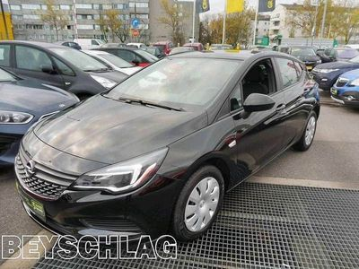 gebraucht Opel Astra 0 Turbo ecoflex Direct Injection Cool&Sound St./St.