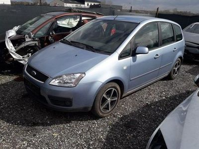 used Ford C-MAX Trend 1,6 TDCi DPF