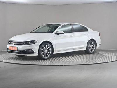 gebraucht VW Passat 1.4 TSI Comfortline (909692)