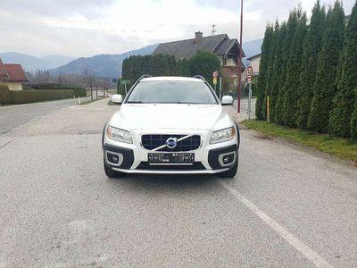 usata Volvo XC70 D3 Geartronic Momentum Kombi / Family Van,