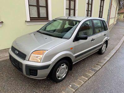gebraucht Ford Fusion Style 1,4 16V Kombi / Family Van