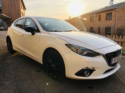 gebraucht Mazda 3 Sport CD150 Revolution Top