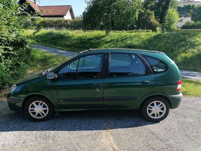 gebraucht Renault Scénic Kombi / Family Van