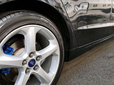 gebraucht Ford Mondeo EXPORT! TITANIUM 2.0 diesel EXPORT ! Limousine,