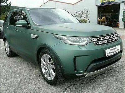 gebraucht Land Rover Discovery 5 HSE LUXURY SDV6
