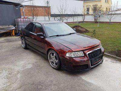 gebraucht Audi A4 1.8 Limousine