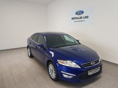 used Ford Mondeo Business Plus 1,6 TDCi