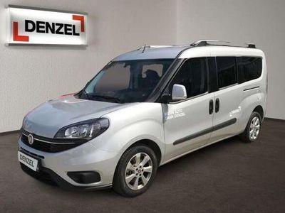 gebraucht Fiat Doblò TransporterMaxi Kombi Executive 105