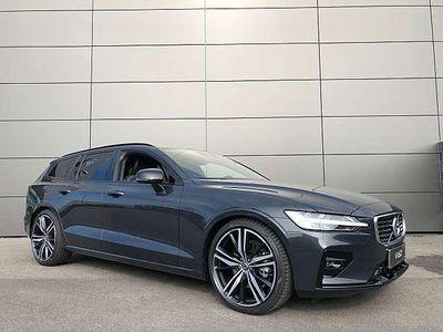 gebraucht Volvo V60 T4 R-Design R-Design