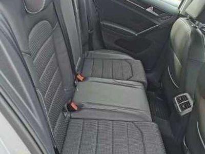 gebraucht VW Golf Sport 1,6 BMT TDI DSG