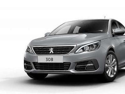 gebraucht Peugeot 308 ACT BHDI100