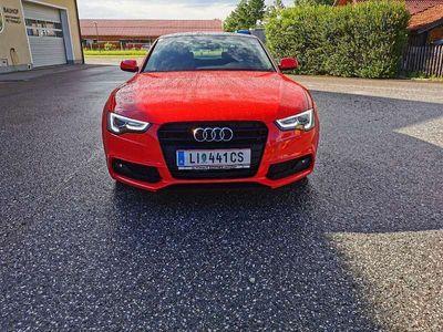 gebraucht Audi A5 A53.0 TDI Sportwagen / Coupé