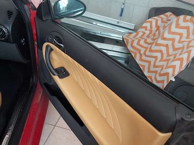 gebraucht Alfa Romeo GT 1.9 JTD M-Jet Distinctive