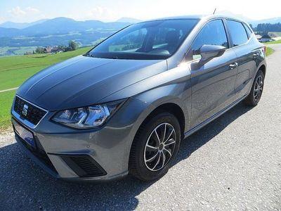 gebraucht Seat Ibiza 1,0 ECO TSI Xcellence