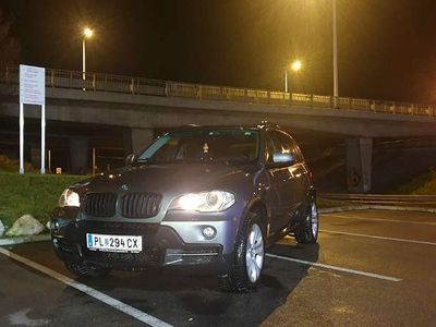 gebraucht BMW X5 3.0 SUV / Geländewagen