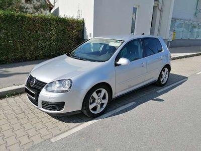 gebraucht VW Golf V GT-Sport 1.4 TSI DSG