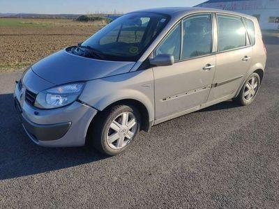 gebraucht Renault Scénic 1.6 16V Aut. Privilege