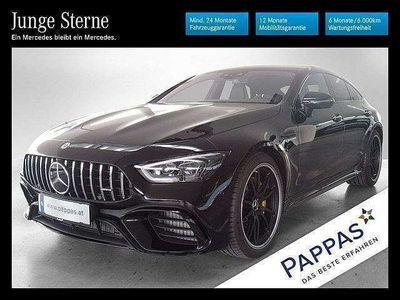 gebraucht Mercedes AMG GT Mercedes-AMG GT 63 S 4MATIC Limousine Aut. Limousine,