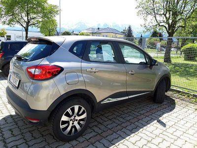 gebraucht Renault Captur Express ENERGY 1,5dci 90 Klein-/ Kompaktwagen,
