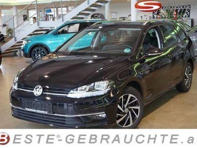 gebraucht VW Golf VII Var. TSI 1.0 OPF Join
