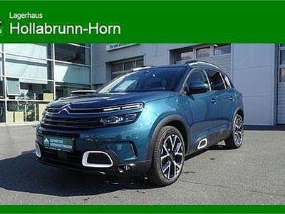 gebraucht Citroën C5 Aircross BlueHDI 130 S&S Shine EAT8 Aut. SUV / Geländewagen