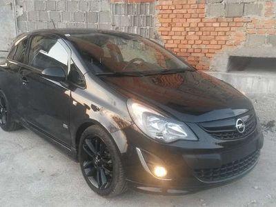 brugt Opel Corsa 1,4 OPC LINE ! NAVI !