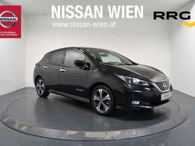 gebraucht Nissan Leaf (ZE1) N-Connecta Optionspaket Option: