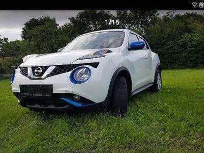 brugt Nissan Juke 1,2 DIG-T Tekna