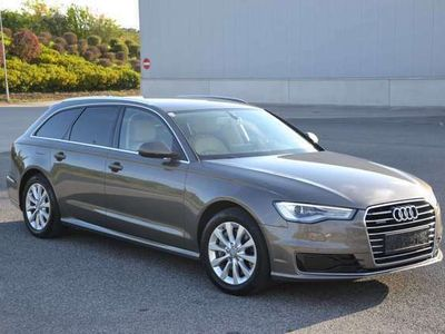 gebraucht Audi A6 Avant 3,0 TDI clean Diesel Quattro S-tronic