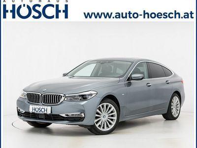 gebraucht BMW 630 d xDrive Gran Turismo Luxury-Line Aut. LP: 95.888