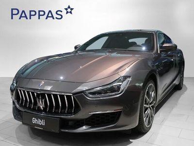 gebraucht Maserati Ghibli S Q4 GranLusso