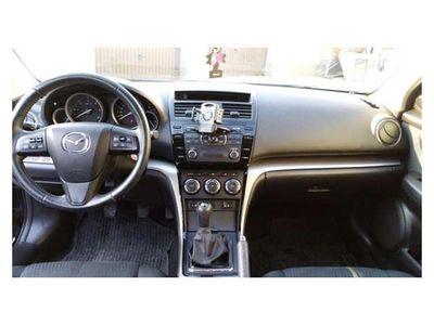 gebraucht Mazda 6 Sport Combi CD129 TE