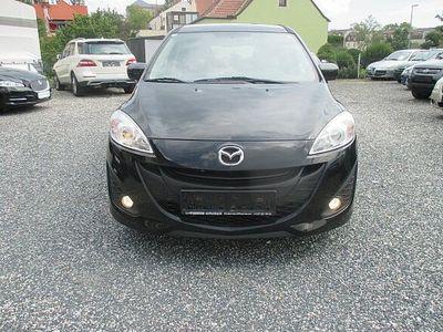 gebraucht Mazda 5 CD116 TE