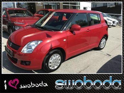 usata Suzuki Swift 1,3 GL-A 4WD Special