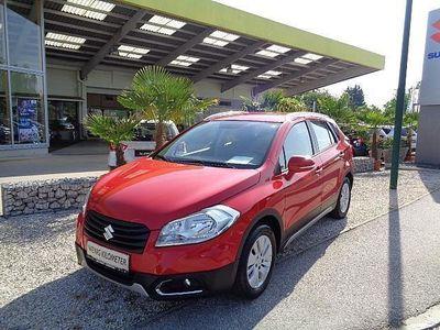 used Suzuki SX4 S-Cross 1,6 CVT shine SUV / Geländewagen,