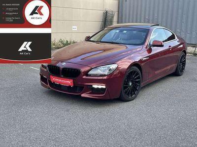 gebraucht BMW 640 d Coupe (F13)