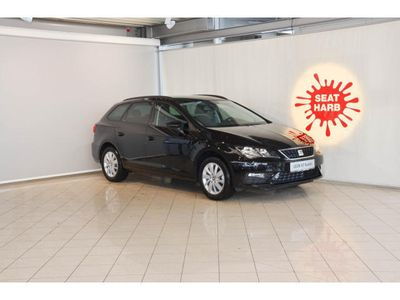 brugt Seat Leon ST Reference 1,0 TSI