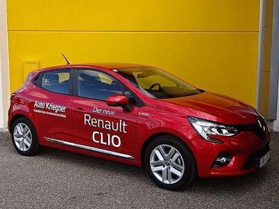 gebraucht Renault Clio Zen Tce 100 PS Limousine