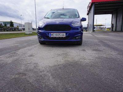 gebraucht Ford Tourneo Courier Tourneo1.5 TDCi Trend Kombi / Family Van